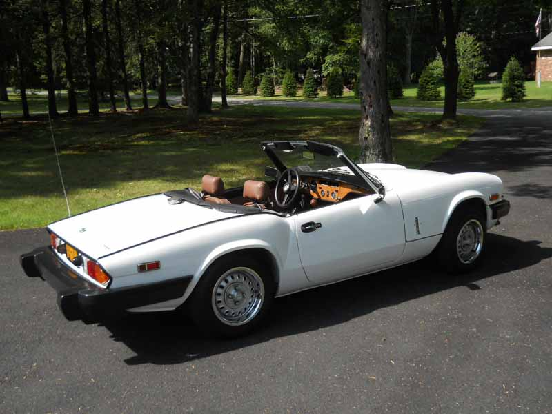 Gallery Tips Links For Triumph Spitfire And Gt6 Trim
